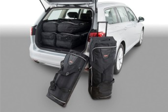 Car-Bags.com travel bag sets