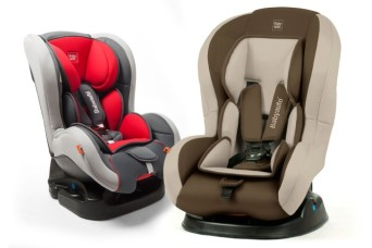 Car child seats