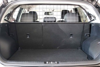 Dog guards and dividers