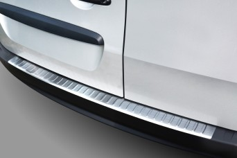 Reference projects - Bumper protector stainless steel